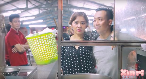 Là MC có thu nhập khủng nhất nhì Việt Nam nhưng Trấn Thành ăn uống lại cực giản dị, toàn rủ bạn bè đi ăn đồ vỉa hè bình dân-10