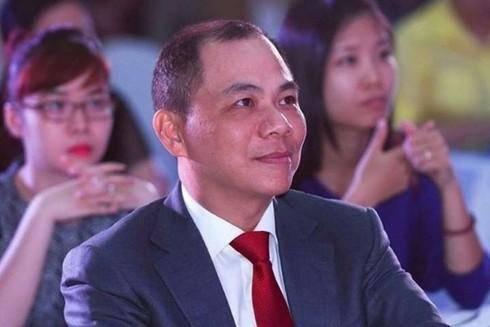 10 tỷ phú giàu nhất sàn chứng khoán Việt đang sở hữu bao nhiêu tiền?-1