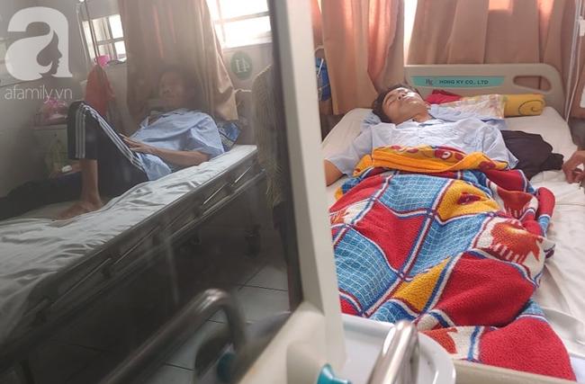 Bế tắc vì cảnh nghèo, con trai uống thuốc trừ sâu tự tử khiến người mẹ rụng rời tìm tiền cứu chữa-8