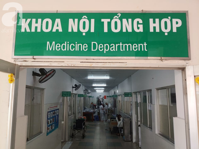 Bế tắc vì cảnh nghèo, con trai uống thuốc trừ sâu tự tử khiến người mẹ rụng rời tìm tiền cứu chữa-2
