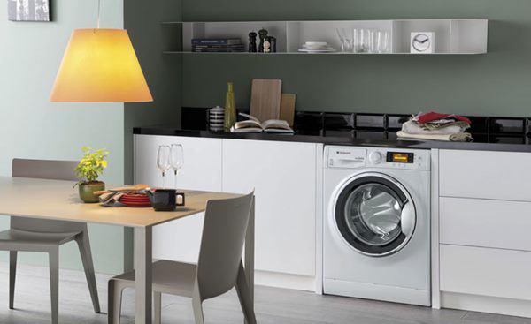 Máy giặt mua về nhớ đặt đúng chỗ này, Thần Tài ưng ý, cuối năm đếm tiền mỏi tay-1