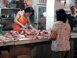 Thịt lợn giá tăng kỷ lục, khuyên dân tìm loại thịt khác để ăn-3