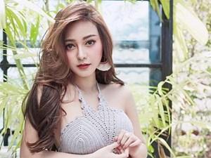 Rơi mác ngoan khi không mặc đồng phục nữ sinh, hot girl Thái Lan gợi cảm tột bậc