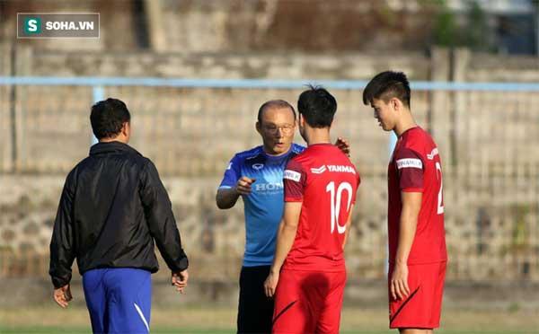 HLV Park Hang-seo vừa than thở, báo Indonesia đã vội bóc mẽ điểm yếu của Việt Nam-1