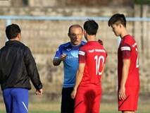 HLV Park Hang-seo vừa than thở, báo Indonesia đã vội bóc mẽ điểm yếu của Việt Nam