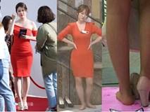 Loạt ảnh chứng minh khả năng cải thiện vóc dáng thần kỳ của giày cao gót khiến chị em phải đi sắm ngay vài đôi