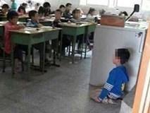 Con đi học bị lớp phó phạt đứng lên ngồi xuống 200 lần, mẹ thêm bức xúc tột độ với thái độ của cô giáo