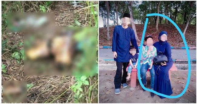 Vụ án gây rúng động: Chồng sát hại vợ cùng con riêng của cô nhưng hành động sau đó mới rùng mình kinh hãi, mất hết nhân tính-1
