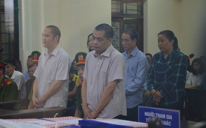 Xử vụ gian lận thi cử ở Hà Giang: Nguyên PGĐ Sở GD nói Anh chỉ sợ con anh trượt tốt nghiệp-1