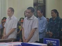Xử vụ gian lận thi cử ở Hà Giang: Bà Triệu Thị Giang, em gái ông Triệu Tài Vinh có đơn xin vắng mặt