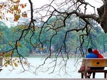 Thời tiết 3 ngày đầu tuần: Đón gió mùa khá mạnh, Hà Nội chuyển mưa lạnh từ đêm nay