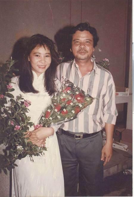 Ảnh cực hiếm của Thu Minh thời son trẻ-15