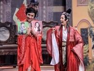 Thu Trang từng mượn hit của Sơn Tùng đối đáp với Trấn Thành ở Ơn giời