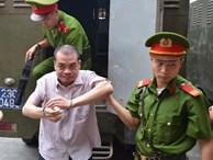 Xử vụ gian lận thi cử ở Hà Giang: Nguyên PGĐ Sở GD nói 'Anh chỉ sợ con anh trượt tốt nghiệp'