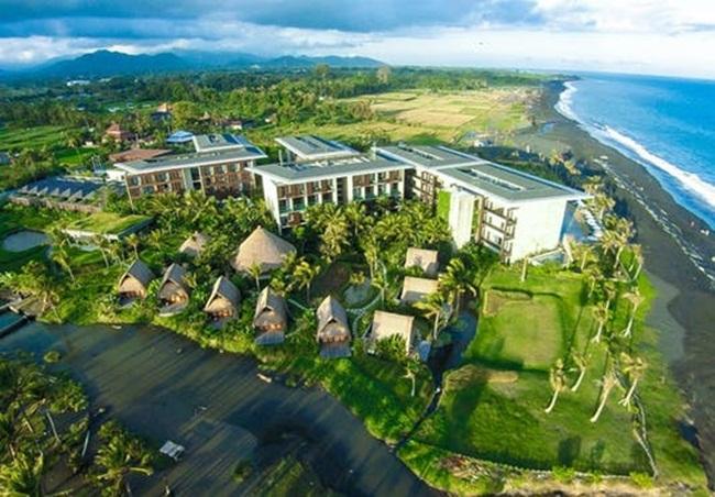 Nơi ở 5 sao của Văn Hậu, Quang Hải và tuyển VN tại Bali trước khi gặp Indonesia-4