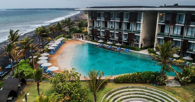 Nơi ở 5 sao của Văn Hậu, Quang Hải và tuyển VN tại Bali trước khi gặp Indonesia-6