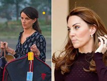 Công nương Kate gây tranh cãi khi đột ngột sa thải nữ trợ lý thân cận 7 năm, nghi ngờ có liên quan đến em dâu Meghan