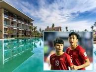 Nơi ở 5 sao của Văn Hậu, Quang Hải và tuyển VN tại Bali trước khi gặp Indonesia