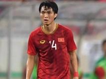 HLV Park Hang Seo lên tiếng chính thức về trường hợp của Tuấn Anh, khẳng định sẽ giành chiến thắng trước Indonesia