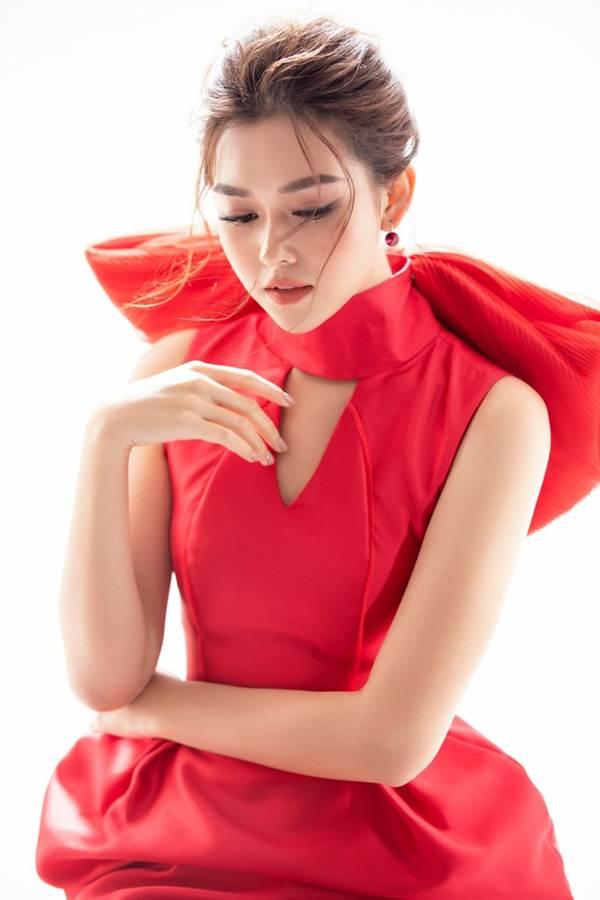 Á hậu Tường San diện kimono xinh đẹp, hoá mỹ nhân xứ Phù Tang-9
