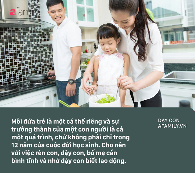 Mẹ Hà thành trả lương cho con 200.000 đồng/tháng, các con mới tí tuổi đã làm việc nhà đâu ra đấy, ai nghe cũng xuýt xoa-4