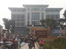 Nhân viên bảo vệ bảo vệ BHXH ở Nghệ An bị sát hại: Mất xe máy, phòng thủ quỹ bị lục tung