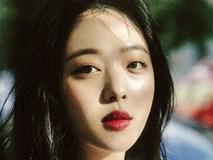 Nguyên nhân Sulli quyết định ra đi: Trầm cảm vì áp lực dư luận và định kiến khắc nghiệt trong showbiz Hàn?