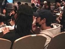 Sau 3 tháng ly hôn Song Hye Kyo, Song Joong Ki bị bắt gặp hẹn hò với người này