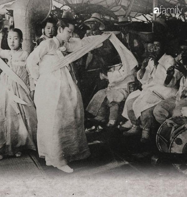 Thực hư về nàng kỹ nữ có nhan sắc và tài năng hệt như Sulli hơn 100 năm trước: Tài sắc vẹn toàn xứng danh huyền thoại và không hề chết trẻ-2