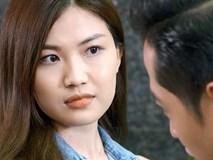 'Hoa hồng trên ngực trái' tập 21, Trà run sợ vì bị lính của Thái bóc vở cái thai trong bụng