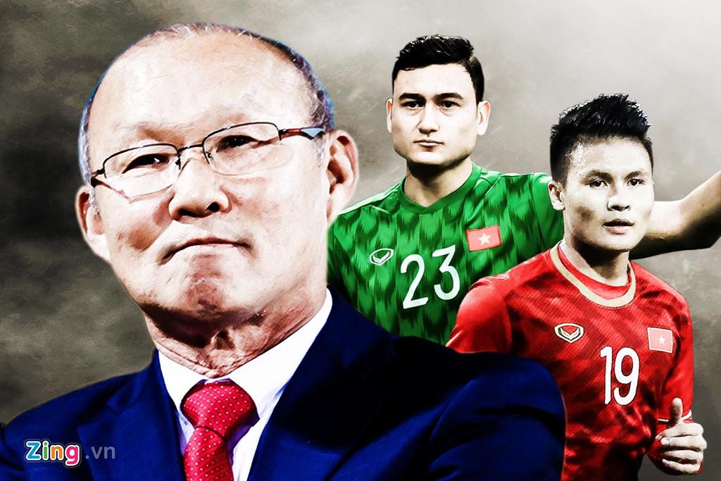 Indonesia vs Việt Nam: Làm sao cản nổi thầy trò HLV Park Hang Seo?-1