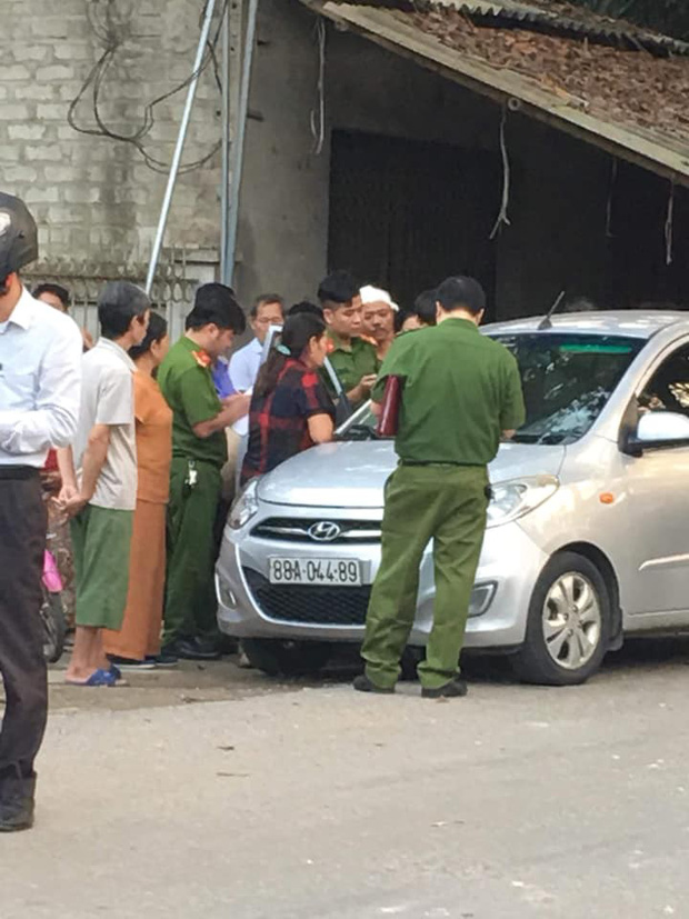 Phú Thọ: Con rể cũ chém mẹ vợ nguy kịch trong lúc cãi vã-3