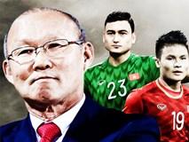 Indonesia vs Việt Nam: Làm sao cản nổi thầy trò HLV Park Hang Seo?