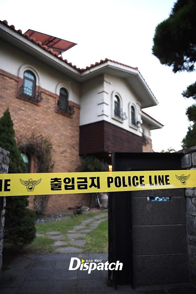 Đây là kết quả điều tra CCTV hiện trường Sulli tự vẫn, gia đình đang thảo luận với cảnh sát để khám nghiệm tử thi-2
