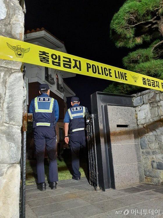 Đây là kết quả điều tra CCTV hiện trường Sulli tự vẫn, gia đình đang thảo luận với cảnh sát để khám nghiệm tử thi-4