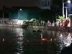 Tang thương gia đình có 2 bé gái chết đuối trong lúc chơi đạp vịt ở Hà Nội: Cùng một lúc, tôi mất cả cháu nội, cháu ngoại-10