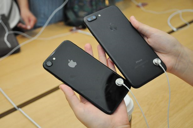 Cách chọn mua iPhone quốc dân cũ, tránh hàng dựng-1