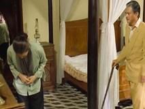 'Tiếng sét trong mưa' tập 37: Khải Duy không nhận ra vợ cũ sau 24 năm