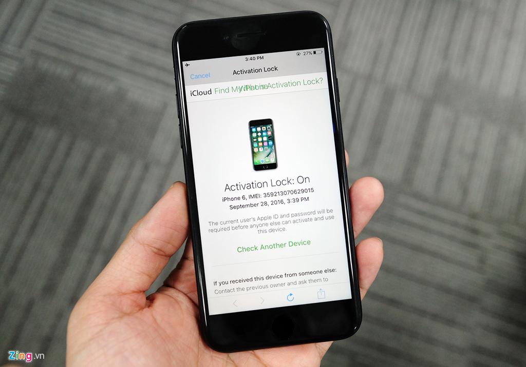 Cách chọn mua iPhone quốc dân cũ, tránh hàng dựng-4