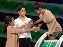Ốc Thanh Vân uất ức tuyên bố không bao giờ chơi gameshow nữa: Dàn nghệ sĩ đồng loạt bức xúc