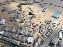 Ít nhất 56 người thiệt mạng do bão Hagibis tại Nhật Bản