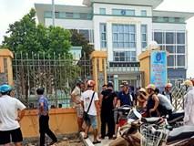 Tìm thấy xe máy của nam bảo vệ BHXH bị sát hại ở Nghệ An