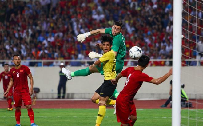 Cú vồ hụt của Đặng Văn Lâm và tử huyệt có thể khiến Việt Nam bại dưới tay Indonesia-1