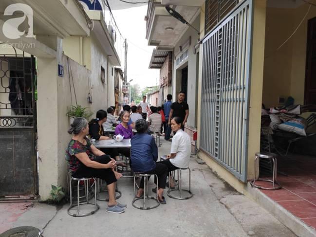 Tang thương gia đình có 2 bé gái chết đuối trong lúc chơi đạp vịt ở Hà Nội: Cùng một lúc, tôi mất cả cháu nội, cháu ngoại-1