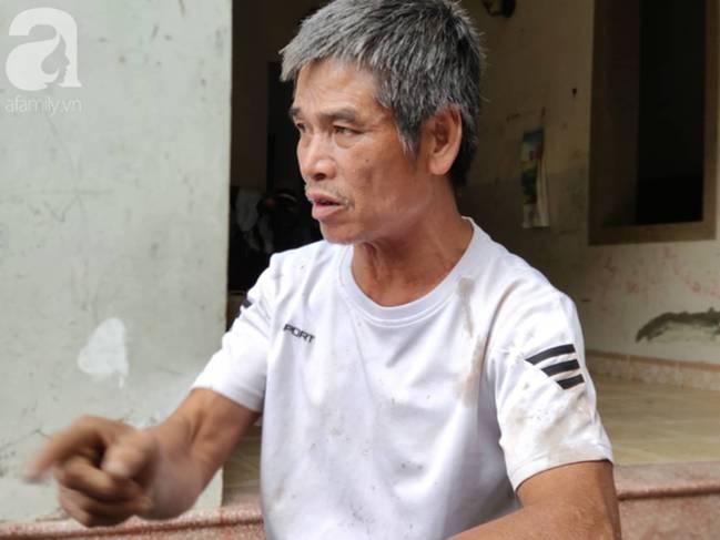 Tang thương gia đình có 2 bé gái chết đuối trong lúc chơi đạp vịt ở Hà Nội: Cùng một lúc, tôi mất cả cháu nội, cháu ngoại-2