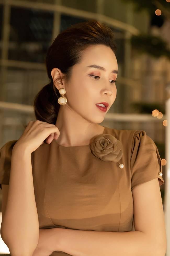 Không nhận ra Lưu Hương Giang, Hương Tràm sau dao kéo-5