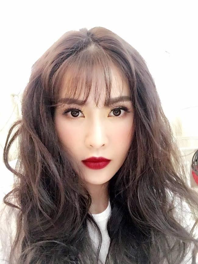 Không nhận ra Lưu Hương Giang, Hương Tràm sau dao kéo-7