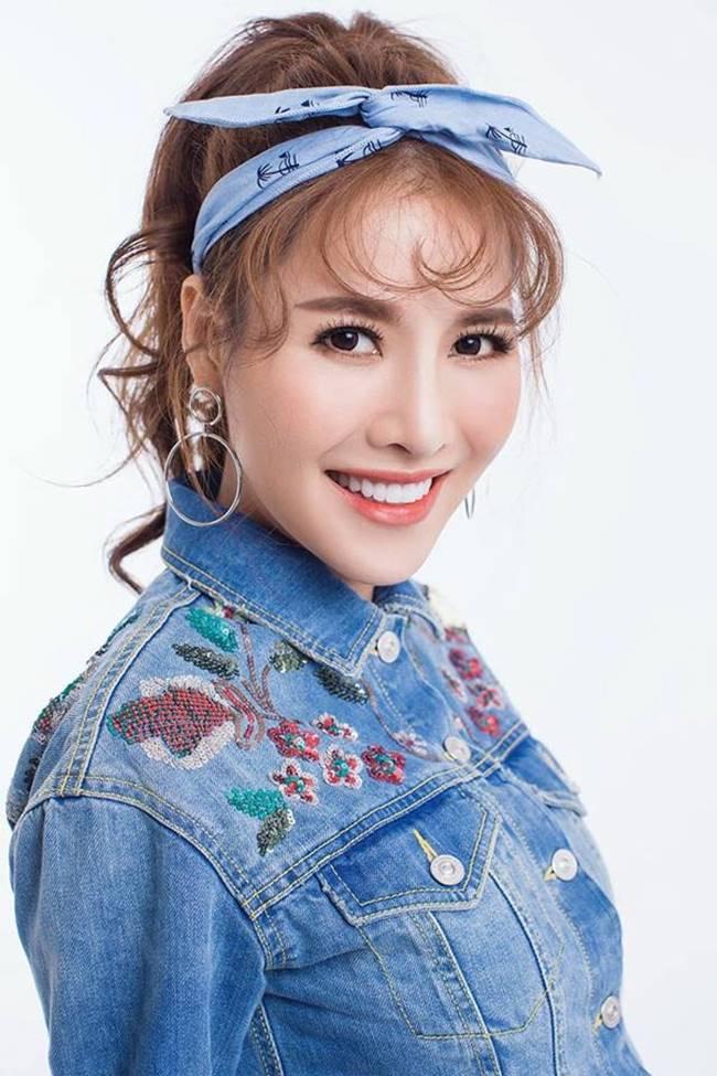 Không nhận ra Lưu Hương Giang, Hương Tràm sau dao kéo-8