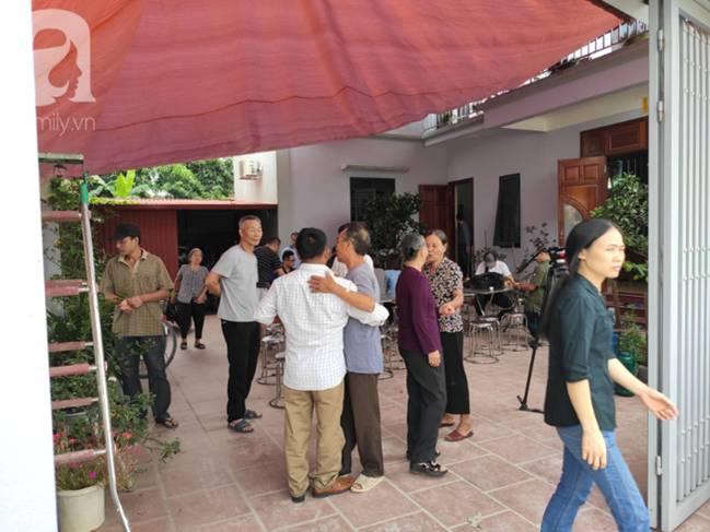 Tang thương gia đình có 2 bé gái chết đuối trong lúc chơi đạp vịt ở Hà Nội: Cùng một lúc, tôi mất cả cháu nội, cháu ngoại-5