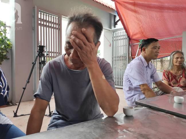 Tang thương gia đình có 2 bé gái chết đuối trong lúc chơi đạp vịt ở Hà Nội: Cùng một lúc, tôi mất cả cháu nội, cháu ngoại-6